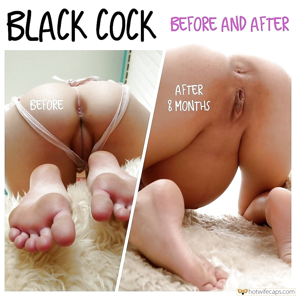 impregnation captions bbc cuckold captions hotwife caption what happens before and after wife cheats with black man